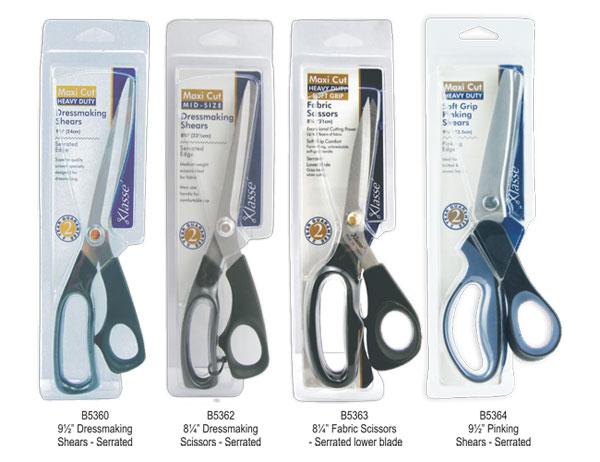 Maxi Cut Series